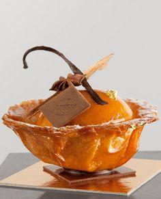 Emmanuel Ryon, renouveler les classiques de la pâtisserie