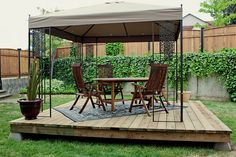 Floating Decks Photos | Floating Deck Ideas Pictures