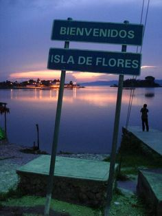 Peten, #Guatemala  Fly with TACA Regional to this great destination in Central America. #Flores