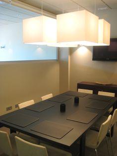 Despacho Abogados Pirretas Interiorismo www.pirretasinteriorismo.es Proyectos de decoración y diseño Interiores.