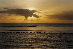 Sunset, St James Beach, Barbados James Beach, Saint James, Sunrises, Barbados, Dream Wedding, Celestial, Places, Outdoor, Breaking Dawn