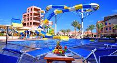 Albatros Aqua Park Resort - Фото - Pickalbatros Hotels & Resort в Египте
