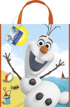 Grand sac surprise Olaf