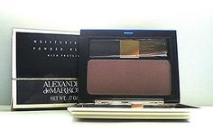 Alexandra de Markoff Moisturizing Powder Blush STARLIGHT -- Find out more about the great product at the image link.