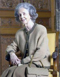 Fabiola de Mora y Aragón