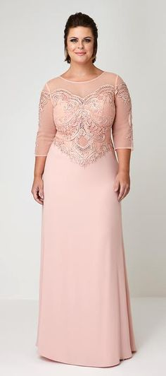 215 Best Evening Dresses Plus Size Vecernje Haljine Za