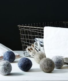 These Dryer Balls Are the Best-Selling Product You Didn't Know You Needed | Is this the secret to the softest laundry ever?