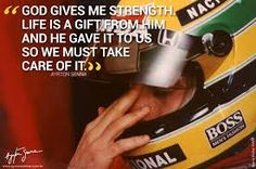 ayrton senna quotes - Google Search