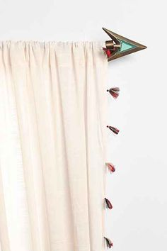 Magical Thinking Arrow Finial Set - Urban Outfitters