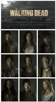 The Walking Dead SEASON 3 THE WALKING DEAD SEASON 3