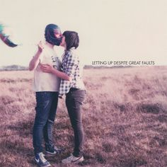 Letting Up Despite Great Faults - Letting Up Despite Great Faults (CD, Album) at Discogs