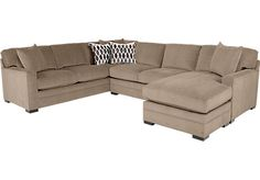Shop For A Sofia Vergara Laguna Beach 2 Pc Sectional At