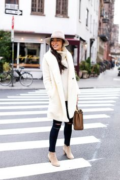 OUTFIT DEL DÍA: Look citadino - Look for the city
