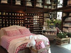 Factory Outlet Bellora  l'area storica dello spaccio aziendale di #bellora