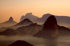 Montanhas Cariocas | Flickr - Photo Sharing!