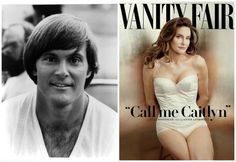 From Bruce to Caitlyn: Photos of Jenner Over the Years