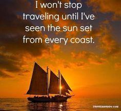 Spirit to Travel