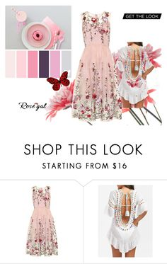 """something new"" by radle ❤ liked on Polyvore"