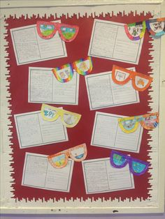 Back to school activity - during writing, pupils made postcards to describe what they got up to during their summer holidays. They drew pictures of these events to accompany their postcards.