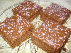Mahtavat Mokkapalat 20 Min, Baking, Desserts, Food, Tailgate Desserts, Deserts, Bakken, Eten, Postres