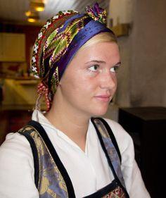 Magasin for Bunad og Folkedrakt Folk Costume, Costumes, Slik, Going Out Of Business, Norway, Scandinavian, Pride, Scarves, Hats