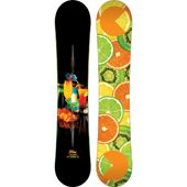 Burton Snowboard (2012)    Fruitilicious!