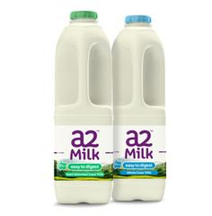 Win a £50 Sainsbury's Voucher with a2 Milk! - All In London
