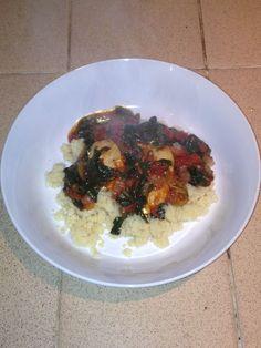 Healthy+Italian+Chicken+Recipe