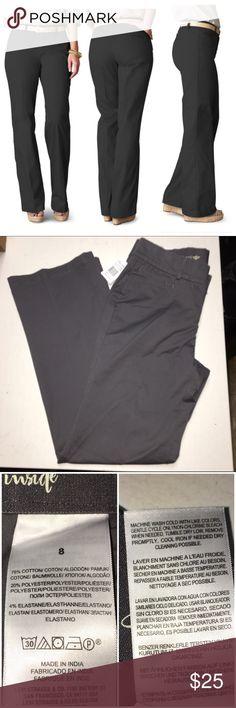 Selling this DOCKERS Women's Metro Trousers size 8 on Poshmark! My username is: myl1975. #shopmycloset #poshmark #fashion #shopping #style #forsale #Dockers #Pants