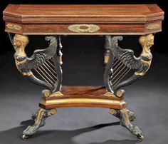624 Best Empire And Empire Style Furniture Images In 2019 Empire