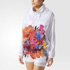 adidas - Running Blossom Jacket