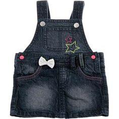 Cool Club, Spódnica ogrodniczka, rozmiar 74 - Spodnie, spódnice, sukienki - 2 sztuka 70% taniej!