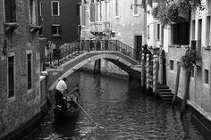 Venice. Maybe for spring break 2012... :)