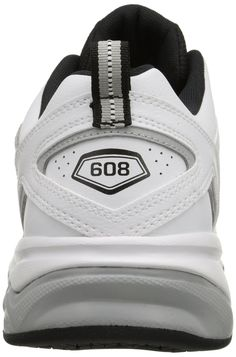 on sale 46be2 7c98d Amazon.com   New Balance Men s MX608V4 Training Shoe   Running