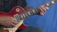 Free Guitar Lessons - FreeGuitarVideos.com