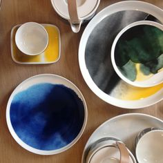 New tableware from Marimekko! In store now at @makedesignedobjects and @safariliving in Melbourne...