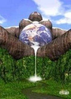 Resultado de imagen de sacred women of earth