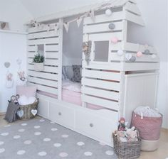cot - Decorations for Home