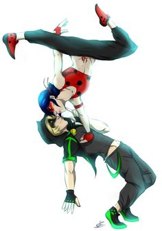 Image result for pere miraculous ladybug