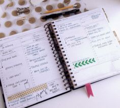 graphic about The Day Designer named Head Your Planners: Working day Designer 101 Planners, Submitting