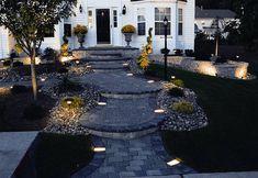 landscape lighting design ideas awesome