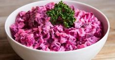 Leckerer kalorienarmer Salat, auch als Abendbrot - салаты - Haitian Potato Salad Recipe, Haitian Food Recipes, Top Salad Recipe, Salad Recipes, Low Calorie Salad, Russian Desserts, Good Roasts, Cooking Recipes, Healthy Recipes