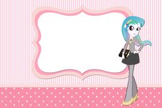 Equestria Girls (My Little Pony) – Kit Completo