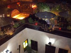 "booking riads -    ""Magnificent and very relaxing"" riad marrakech.dar najat Myself and my newly-wedded wife stayed here for three nights as part of our hon..."