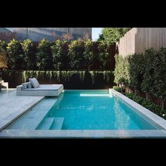 Inground tiny swimming pool in a small backyard that pick the best shape Part 7…