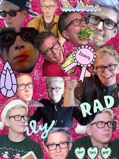 Tyler Oakley on Pinterest | Tyler Oakley, Youtubers and ...