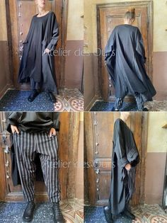 Mode Inspiration, Trippen, Vintage Designs, Harem Pants, Clothes, Dresses, Fashion, Trendy Tree, Striped Pants