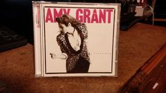 Amy Grant- Unguarded