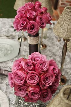 Glamour and Bling Vintage Wedding Inspiration - Belle the Magazine . The Wedding Blog For The Sophisticated Bride