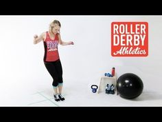 The RDA Standardized Roller Derby Fitness Test attempts to create a unified standard that can be used by individual athletes, and by teams and leagues worldwide.